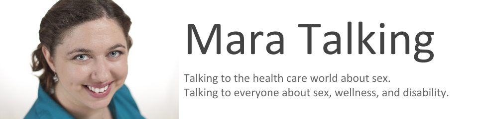 Mara Talking